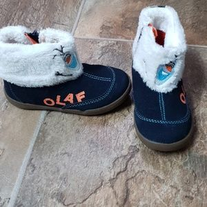 Other - Olaf boots